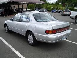 1993 toyota camry for sale 1993 toyota camry strongauto