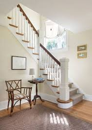 cream color paint living room harbor view single cottage house ideas pinterest benjamin