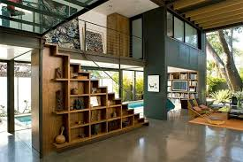 Staircase Ideas For Small House 20 Creative Ideas To Use The Space Under Your Stairs Hongkiat