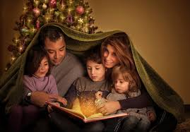 an unexpected christmas the christmas story good news of