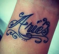 10 aries tattoos tattoo com