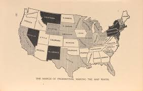 New Mexico On The Map The March Of Prohibition Cornell University Library Digital
