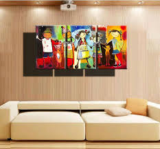 wall art designs awesome abstract wall art for living room with