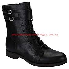 rockport womens boots uk rockport s boots boots black shoes alanda brogue us7 5