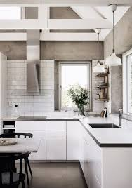backsplash for kitchen without cabinets kitchens without cabinets should you go without