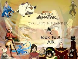 avatar airbender book 4 air lb crown fire