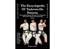 juche pattern video the encyclopaedia of taekwon do patterns newegg com