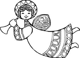 tree ornament drawings drawings clipart black and white