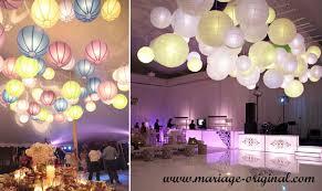 lanterne chinoise mariage les lanternes de mariage