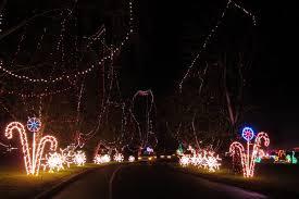 festival of lights roseburg oregon