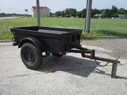 m416 trailer m100 jeep trailer