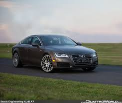 stasis audi s4 stasis engineering takes the audi a7 to the level quattroworld
