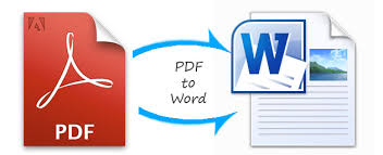 Convert Pdf To Word How To Convert Pdf To Editable Word Document On Your Phone Nairatips