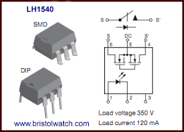 tutorial mosfet output solid state relays