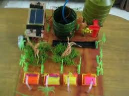 agriculture projects for students solar irrigation new model youtube