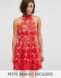 maxi dresses on sale jarlo lace caden maxi dress jarlo halterneck cutwork lace
