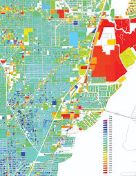 Miami Dade Map Downloads