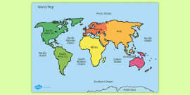 blank world map blank world map world map activity world
