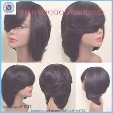 layered long bob hairstyles for black women 15 best collection of black layered bob haircuts