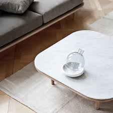 Coffee Table Rounded Edges 10 Of The Best Marble Coffee Tables Design