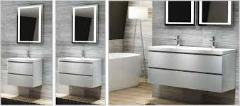 Bathroom Furniture Modern From Only 167 99 Linea White Modern Bathroom Vanity Unit