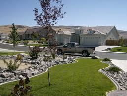 water saving landscaping ideas photo album home design landscape