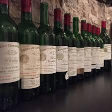 wine legend château cheval blanc cheval blanc vertical 12 vintages drinkbordeaux