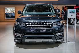 range rover front 2016 land rover range rover diesel priced from 87 445