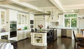 kitchen beautiful kitchen design ideas with solid white cabinets
