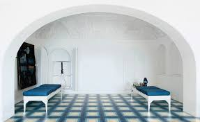 david rockwell designs graphic tiles for bisazza wallpaper