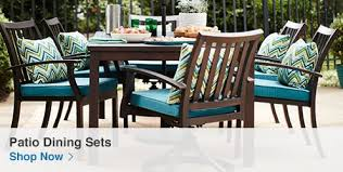Garden Treasures Patio Furniture Replacement Cushions by Shop Patio Furniture At Lowes Com