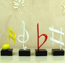 popular musical note ornaments buy cheap musical note ornaments