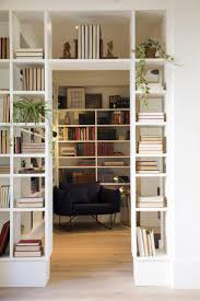 the learned sense of the bookcase room dividers trillfashion com