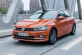 volkswagen polo 2000 vw polo gti 2018 review by car magazine