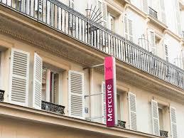 Comfort Hotel Paris La Fayette Hotel In Paris Mercure Paris Opéra Lafayette Hotel
