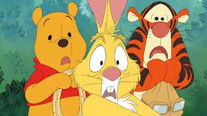 pooh u0027s heffalump movie 2005