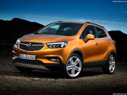 opel uae 2017 opel mokka x s overview u0026 price
