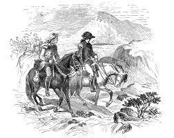 horse shoe robinson wikipedia