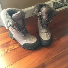 ugg s adirondack winter boots ugg ugg adirondack grey leather from d s closet on poshmark