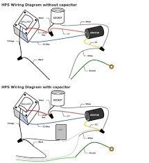 ballast lighting uk420
