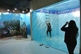inside swimming pool awesome the inside of the swimming pool i love it picture