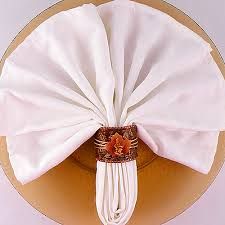 thanksgiving napkin ring tepper