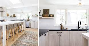interiors kitchen before and after inside interiors boho chic kitchen