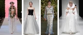 Alternative Wedding Dress Wedding Online Brides Lookbook Alternative Wedding Dresses