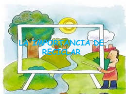 imagenes animadas sobre el reciclaje la importancia de reciclar ppt video online descargar