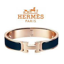 hermes bracelet white images Pre order hermes clic h enamel bracelet jpg