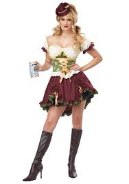 Beer Halloween Costumes Beer Garden Size Costume