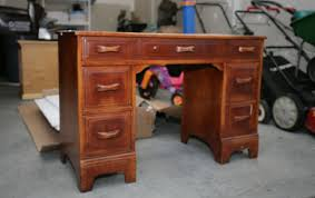 revamped desk for kids play room how to nest for less