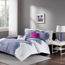 Twin Xl Quilts Coverlets Amazon Com Intelligent Design Id10 937 Comforter Set Twin Twin