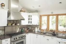What Can I Use To Clean Grease Off Kitchen Cabinets How To Clean Grease From A Kitchen Ceiling Home Guides Sf Gate
